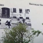 Berlin / Bernauer Strasse