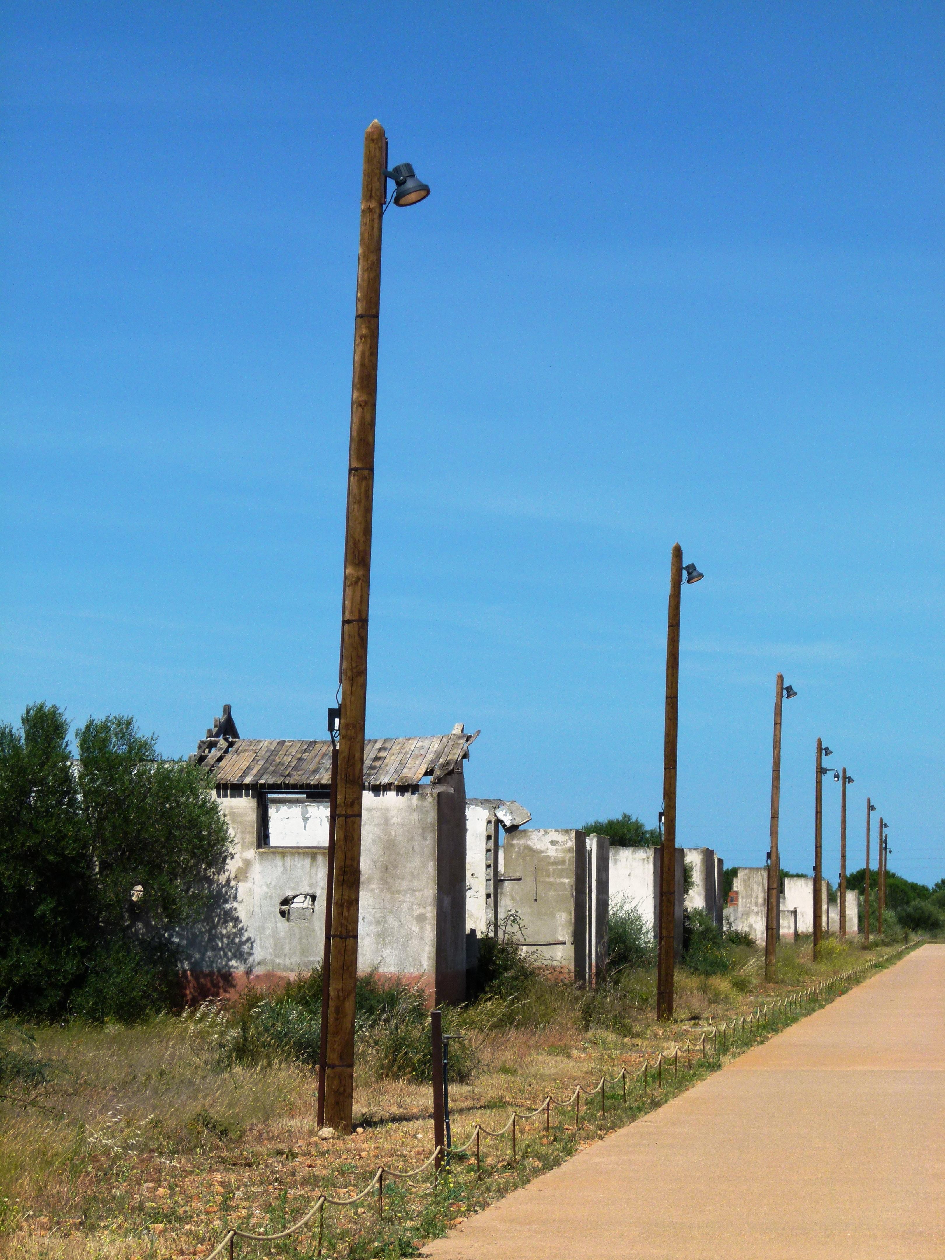 Camp de Ribesaltes.    Catalunya Nord