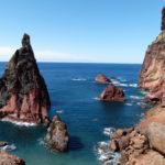 Punta de Sao Lorenço (Madeira)