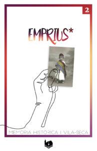 Emprius 2 Portada